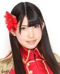 SKE48 Matsumoto Rina 2011