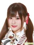 Wang Shu SNH48 June 2018