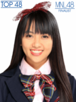 2018 April MNL48 Mary Grace Buenaventura