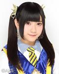 HKT48 Yamada Marina 2015