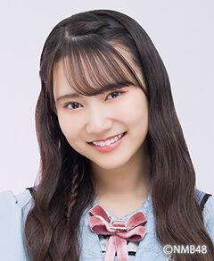Kameno Zion NMB48 2021.jpg
