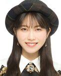 Yokoyama Yui AKB48 2020