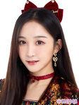 Zhang Yi SNH48 June 2021