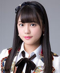2017 SKE48 Takeuchi Saki