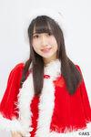 2018 Christmas NGT48 Tsushima Yunako