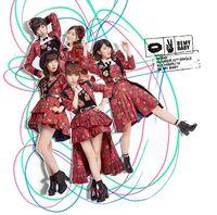 AKB48 - Kuchibiru ni Be My Baby Type A.jpg