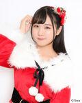 Furutate Aoi NGT48 Christmas 2020