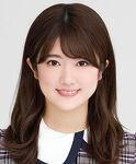Higuchi Hina N46 Kaerimichi