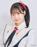 Morohashi Hinata NGT48 2020