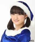 SKE48 Dec 2015 Takatsuka Natsuki