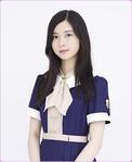 Sasaki Kotoko N46 Yoakemade CN