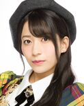 Sasaki Yukari AKB48 2020