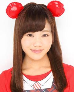 AKB48 Ida Yuki Baito.jpg