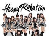 Heavy Rotation (JKT48 Album)