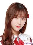 Jin YingYue SNH48 June 2018