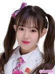Li Hui SHY48 Oct 2017