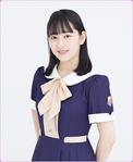Mukai Hazuki N46 Yoakemade CN