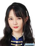 Shao XueCong SNH48 Oct 2019