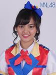 2018 Oct MNL48 Cristine Jan