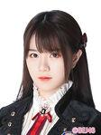 Bai XinYu BEJ48 June 2019