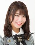 Ma Chia-Ling AKB48 2019