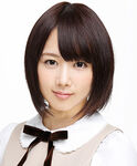 N46 NagashimaSeira Barrette