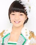 SKE48 2016 Sakamoto Marin