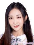 Zhang Yi SNH48 July 2019