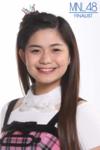 Sayaka MNL48 Audition