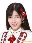 Shen MengYao SNH48 June 2018