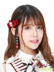 Yang YunYu SNH48 June 2018