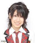 SKE48 NakanishiYuka 2009