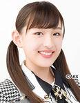Shiobara Karin AKB48 2019