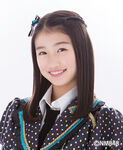 Shiotsuki Keito NMB48 2019