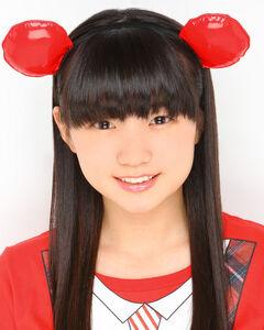 AKB48 Takeuchi Misaki Baito.jpg