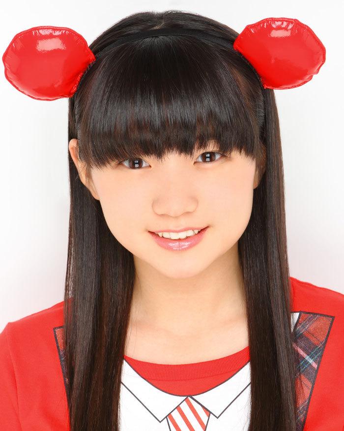 Takeuchi Misaki