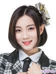 Gao ZhiXian SHY48 April 2017