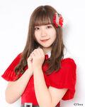 Oguma Tsugumi NGT48 Christmas 2020