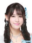 Qian BeiTing SNH48 June 2016
