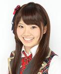 Ushikubo Sara AKB48 2010