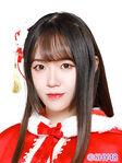 Xiang Wang SHY48 Dec 2018