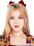 Zhang HuaiJin SNH48 June 2021