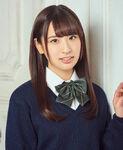 2017 Kaze ni Fukarete mo Iguchi Mao