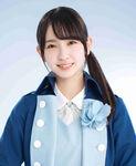 2018 Glass wo Ware! Kanemura Miku