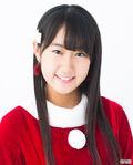 Kawahira Hijiri HKT48 Christmas 2018