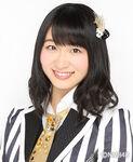 Kurokawa Hazuki NMB48 2016