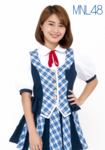 Miho Hoshino MNL48 2021