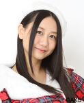 SKE48 Dec 2015 Furuhata Nao