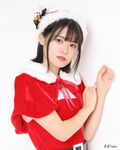 Ando Chikana NGT48 Christmas 2020