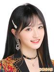 Fei QinYuan SNH48 June 2021